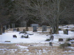 Combs Cemetery