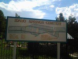 Idaho Springs Cemetery