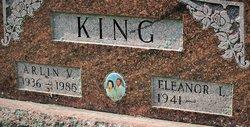Arlin V. King