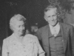 George Luster Clark