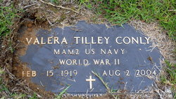 Valera <i>Tilley</i> Conly