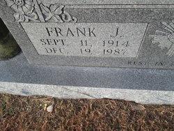 Frank John Berger
