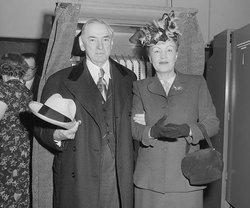 Gertrude M. <i>Casey</i> Curley