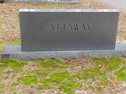 Vera Mae <i>Posey</i> Attaway
