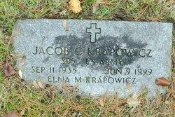 Jacob C Krapowicz