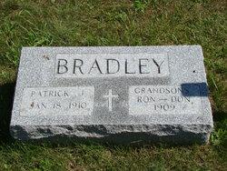 Patrick J. Bradley
