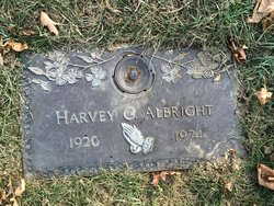 Harvey G. Albright