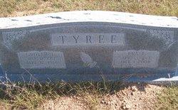 Eva Lee <i>Brecheen</i> Tyree