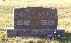 Richard F. McCord