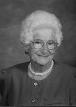 Elsie Woodrow <i>Olive</i> Berry