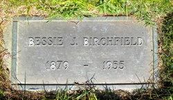 Bessie <i>Johnston</i> Birchfield