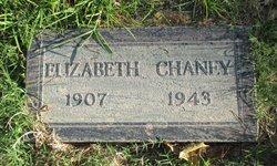 Elizabeth Holmes <i>Holmes</i> Chaney