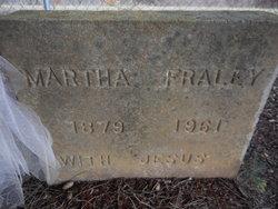 Martha Fraley
