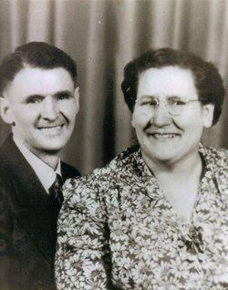 Mrs Edie Annie <i>Hooper</i> Wanamaker