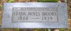 Frank Noyes Brooks