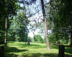 Old Paint Rock Cemetery