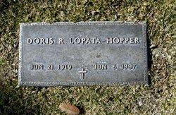 Doris Rosemary <i>McFadden</i> LoPata