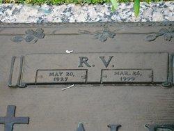 Roy Vester R. V. Alexander