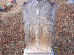 Henry H. Aldridge