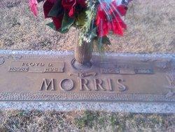 Floyd Dow Morris