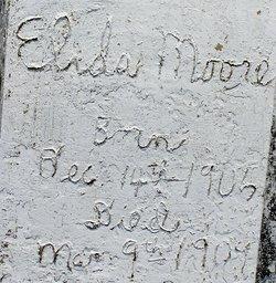 Elida Moore