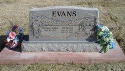 Hal Stuart Evans