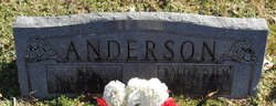 Ada <i>Duffer</i> Anderson