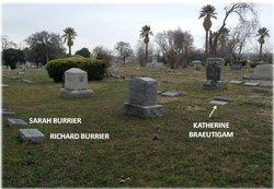 Katherine Ethel Katie <i>Burrier</i> Braeutigam
