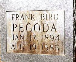 Frank Bird Pegoda