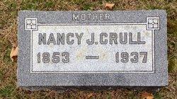 Nancy Jane <i>Wright</i> Crull