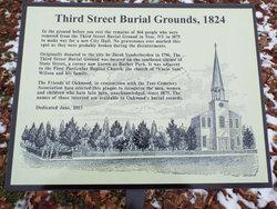 Aaron Burr Reeve