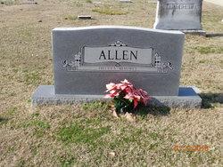 Polly Allen