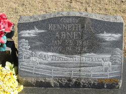 Kenneth L. Cowboy Abney