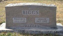 William Carroll Biggs