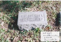 William M. Spencer