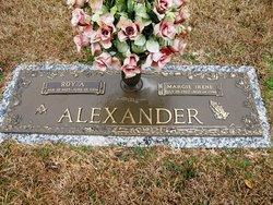 Roy A. Alexander, Sr