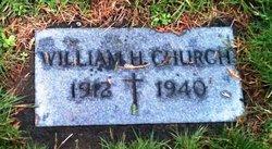 William H. Church