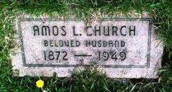 Amos Lawrence Church