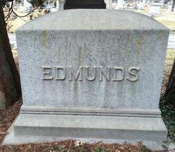 Maj Charles Welsh Edmunds