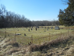 Weaver Graveyard