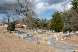 Durant Chapel Baptist Church Cemetery