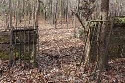 Lewisfield Plantation Cemetery