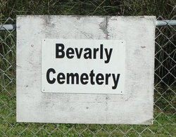 Bevarly Cemetery