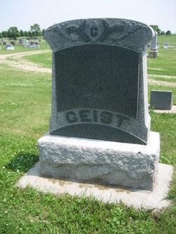 Jacob Geist