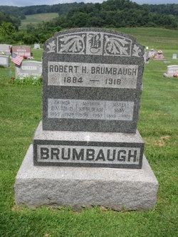 Keturah <i>Ickes</i> Brumbaugh
