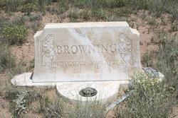 John Thadeous Browning