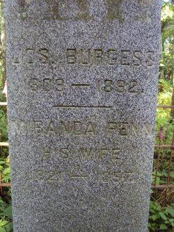 Joseph Field Burgess