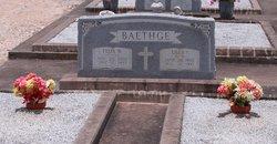 Felix William Baethge