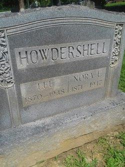 Lee Howdershell