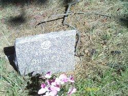 Issac Arthur Arthur Dudley